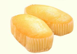 开口福香蕉牛奶蛋糕