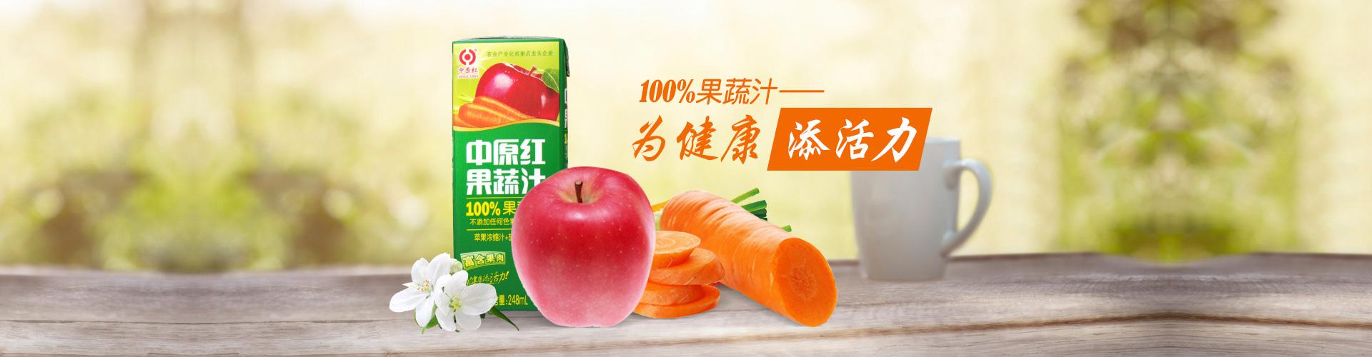 河南省中原红饮料有限公司
