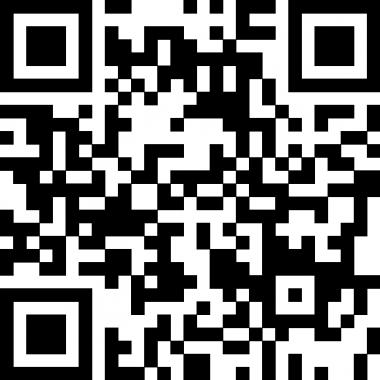 山东省五莲县银河果汁有限公司企业专题微网站二维码