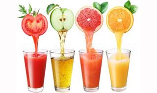 果汁的做法大全