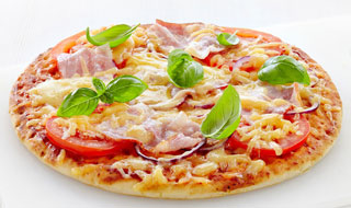 披萨的做法大全