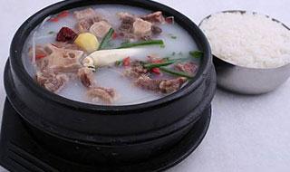 牛尾汤的做法大全