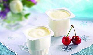 益生菌酸奶