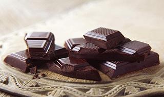 黑巧克力品牌