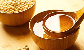 豆油的价格