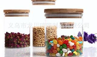 食品玻璃陶瓷包装材料