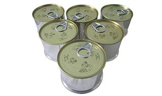 食品金属包装品牌