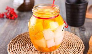 水果罐头做法