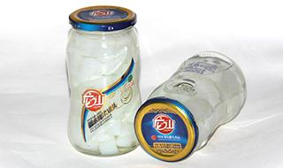 椰果罐头营养价值