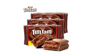 澳洲巧克力饼干