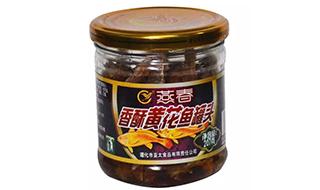 黄花鱼罐头品牌