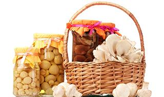 蘑菇罐头价格