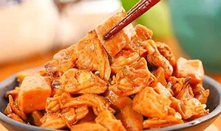 杏鲍菇罐头