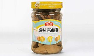 杏鲍菇罐头作用