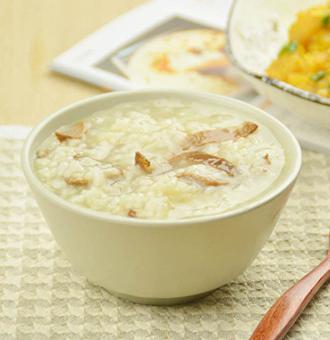 黄精陈皮粥――改善肾功能促进食欲