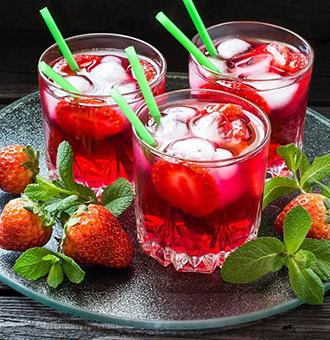 不要错过,草莓和什么一起榨汁好喝,草莓可以和什么一起榨汁,草莓榨汁搭配什