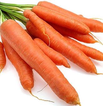胡萝卜怎么吃才有营养?只能油炒吗?