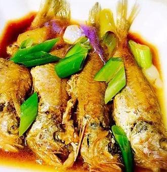 小黄鱼的18种美味做法,变着法子每天吃!