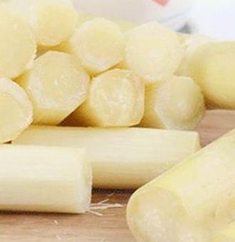 甘蔗的热量高吗,甘蔗吃多了会发胖吗