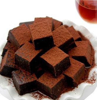 如何分辨纯可可脂巧克力vs代可可脂巧克力?