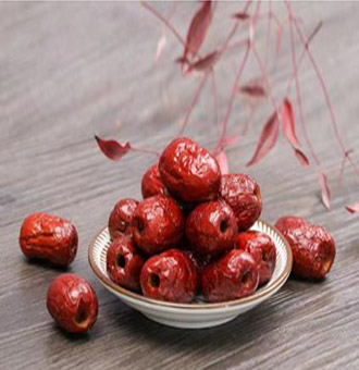 脆枣的食用禁忌