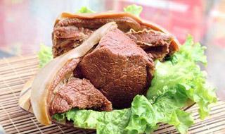 五香�H肉