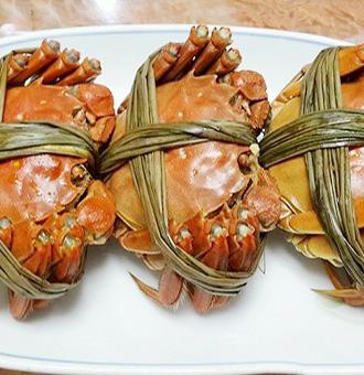 吃螃蟹沾醋还是酱油,吃蒸螃蟹沾什么好吃