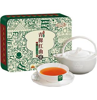 青稞茶怎么冲泡