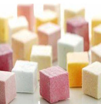 吃方糖有坏处吗?