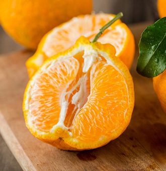 丑橘和耙耙柑的�^�e