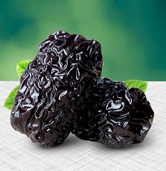 黑枣怎么吃最好