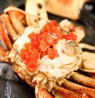 咖喱面包蟹的做法