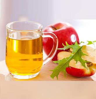 苹果原醋的作用