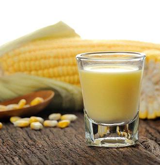 怎么做玉米汁?