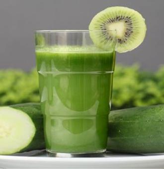 黄瓜汁怎么做
