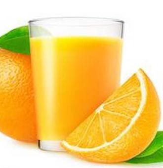 柳橙汁的做法是怎样的