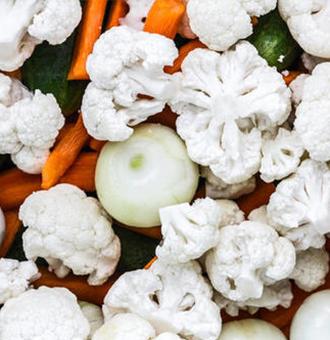 花椰菜营养成分