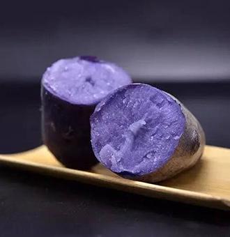 黑美人土豆
