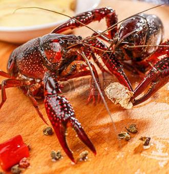小龙虾怎么洗干净