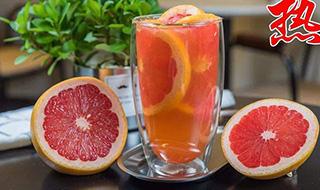 �t柚果汁