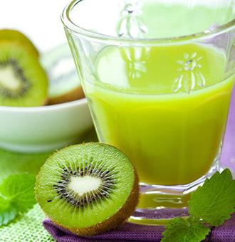 奇异果果汁做法