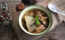 老鸭冬瓜汤,这个做法特别简单,无疑是做合适了