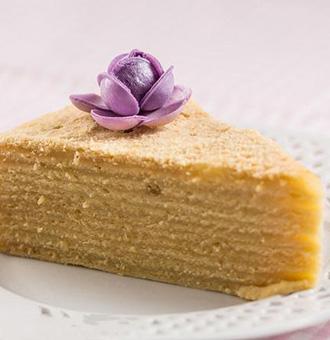 �p脂�p乳酪蛋糕的制作方法