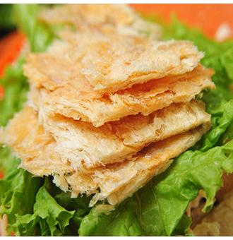 烤鱼片的做法大全之鳕鱼篇,香香滴