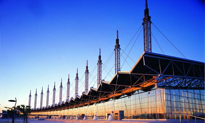 滨州国际会展中心