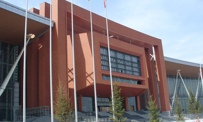 包头市国际会展中心
