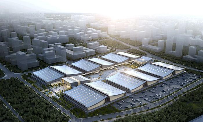 长沙国际会展中心