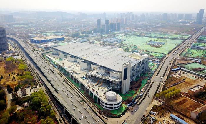 济南西部国际会展中心