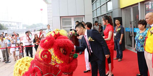 2014中国糖果展览会盛装开幕