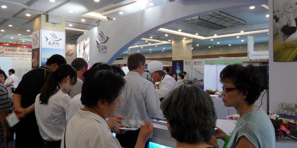 天一健国际食品展 2015年宣传招商工作正式拉开帷幕